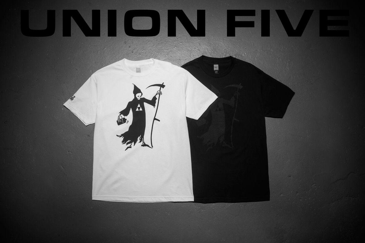 UNION FIVE