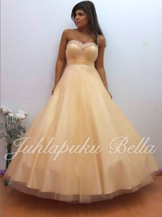 Juhlapuku Bella Oy