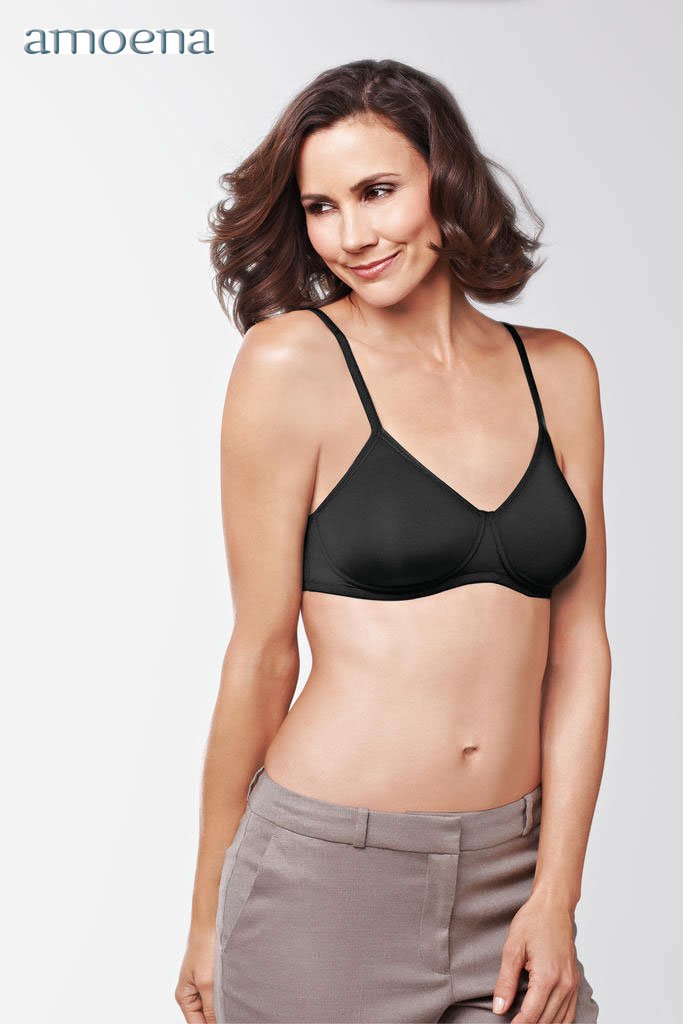 Amoena Finland Collection Lingerie Femme 2015