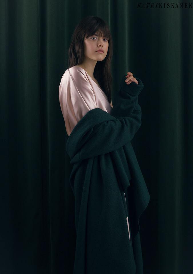 KATRINISKANEN Collection Fall/Winter 2016