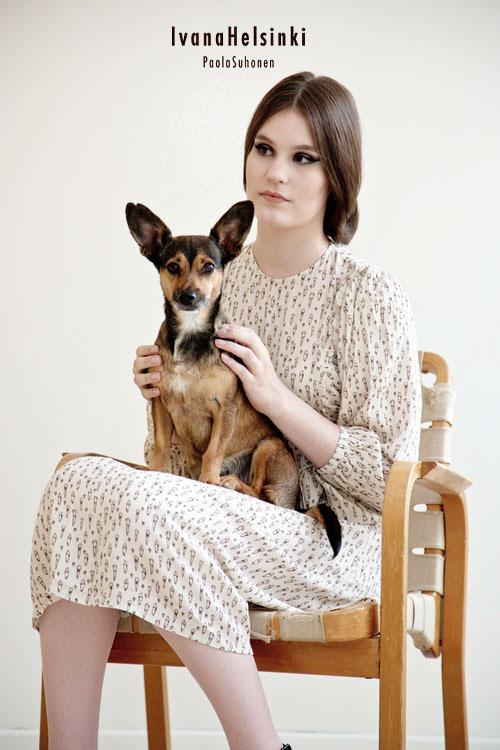 Ivana Helsinki Collection  2017