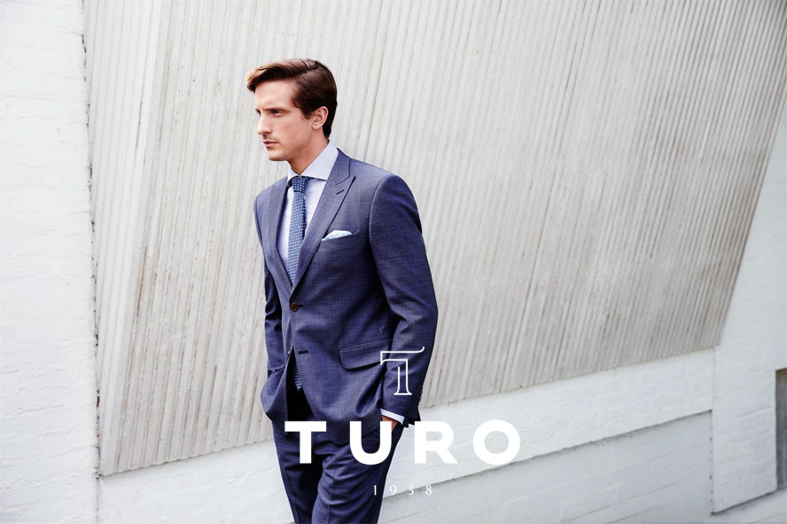 TURO Collection Printemps/Été 2017