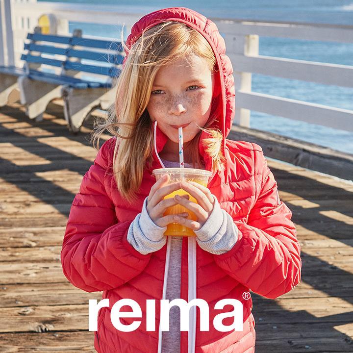 Reima Oy Mallisto  2017