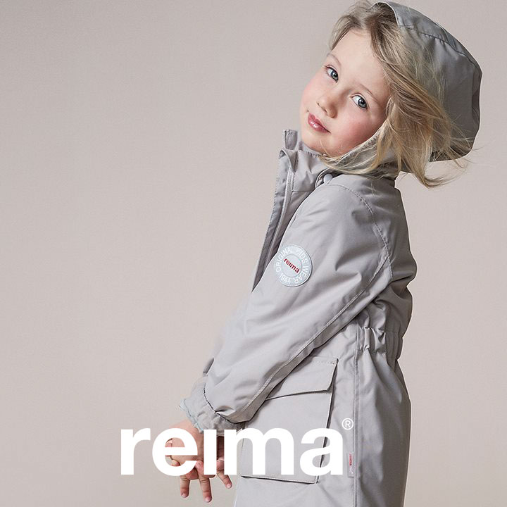 Reima Oy Collection  2014