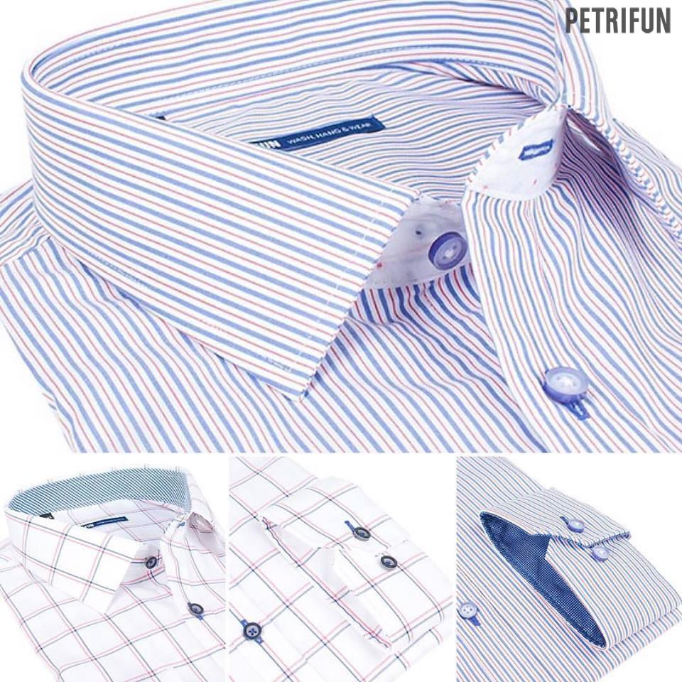 PETRIFUN Collection  2017