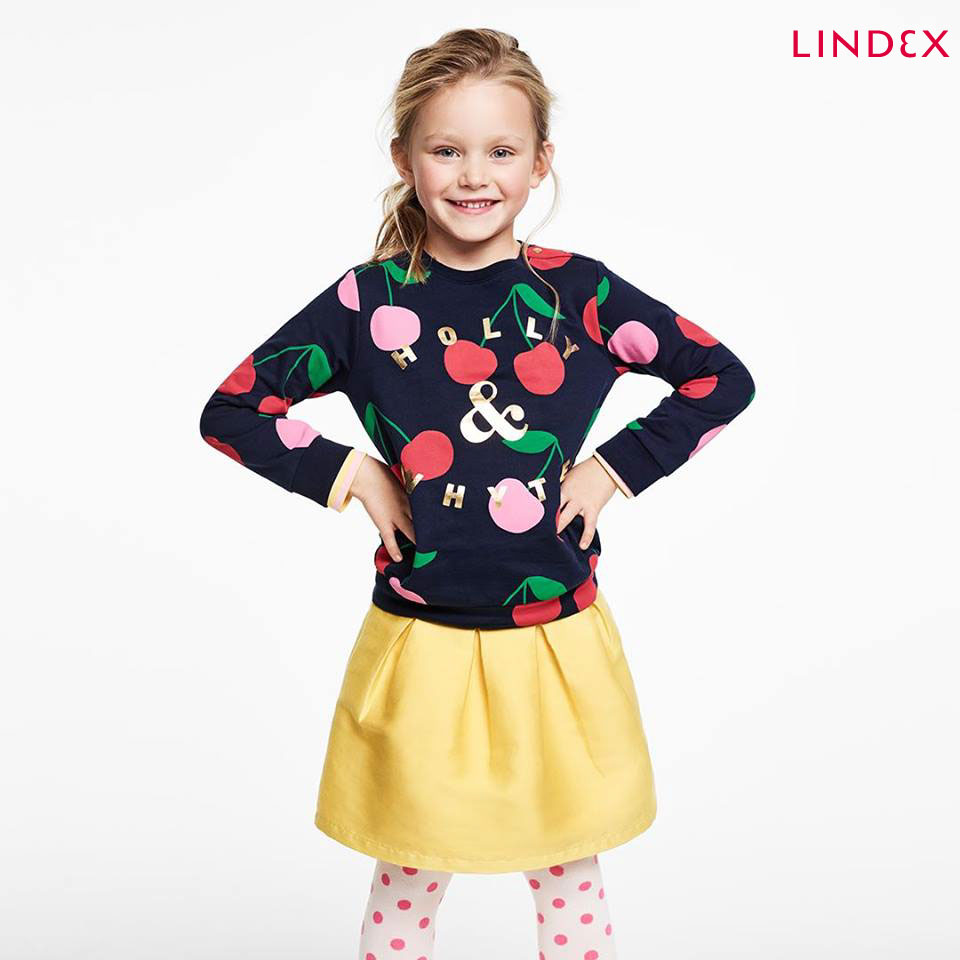 Lindex Collection  2017