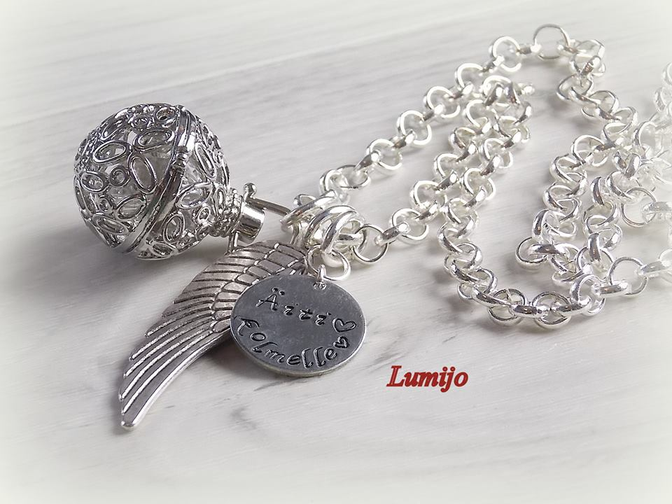 Lumijo Jewelry Mallisto  2017