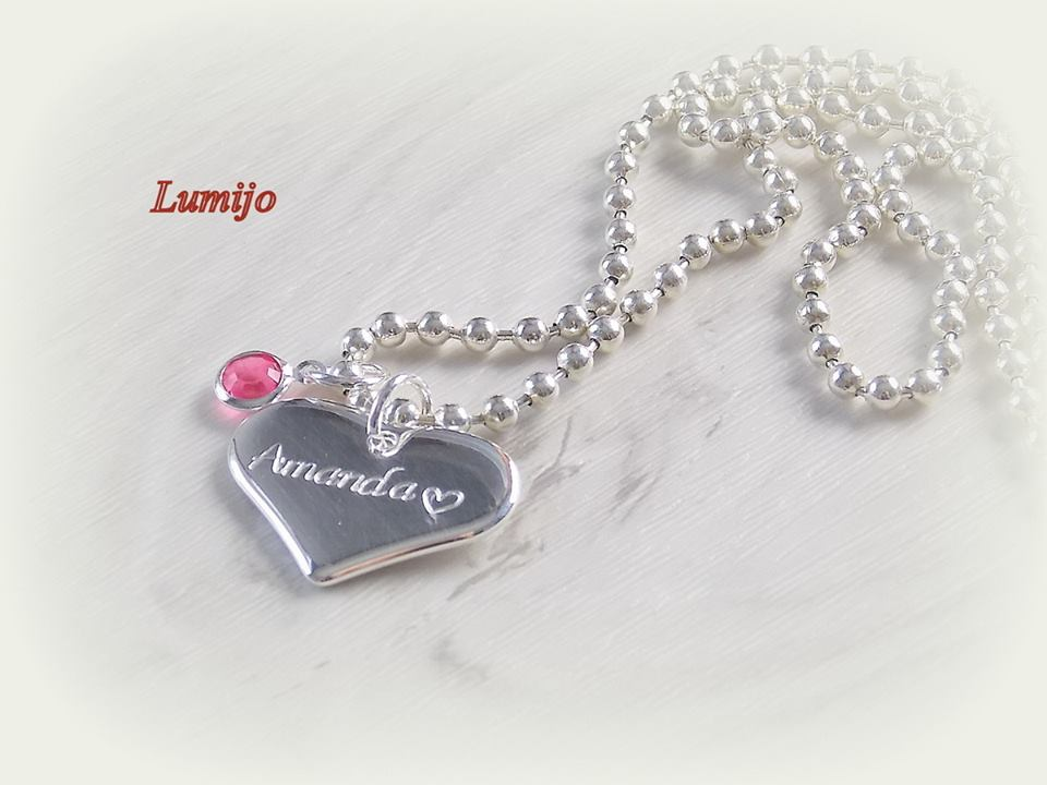 Lumijo Jewelry