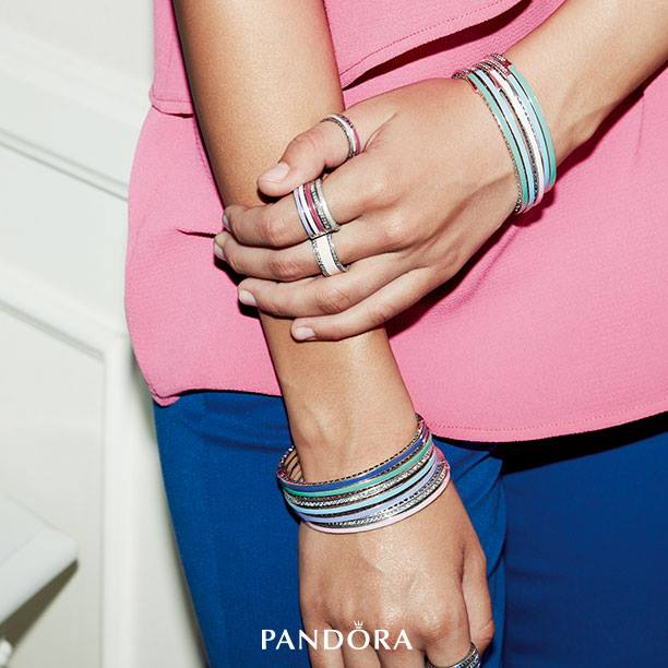 PANDORA Collection  2017