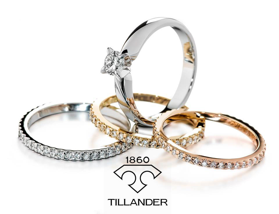 Tillander Collection  2017