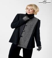 AK Annikki Karvinen Collection Fall/Winter 2013