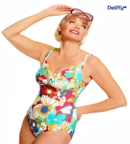 Delffi Swimsuits Collection Summer 2013