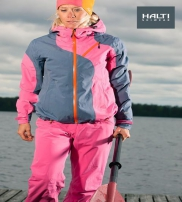 Halti Oy Collection Fall/Winter 2013