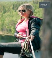 Halti Oy Collection Spring/Summer 2017