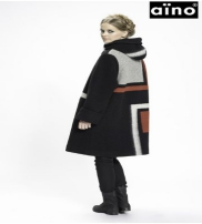 Aino | Karmiini Oy Collection  2017