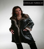 Kokkolan Turkis  Collection Autumn 2013