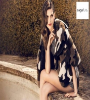 Saga Furs Collection Autumn 2013