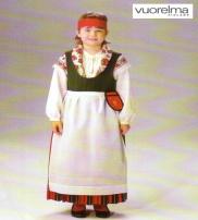 Helmi Vuorelma  Collection Spring 2013