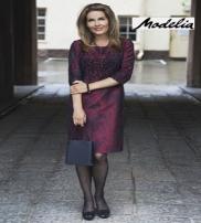 Modelia Oy Colección Otoño 2014