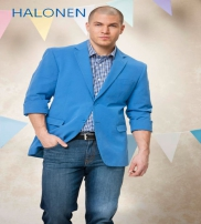Halonen Collection  2013