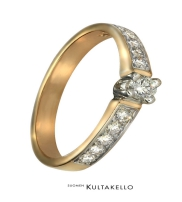 Kultakello Collection  2014