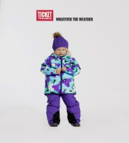 Ticket to Heaven Collection Winter 2014