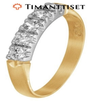 Timanttiset  Collection  2014
