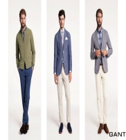 Gant Collection Spring/Summer 2014