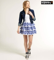 Superdry Collection Spring/Summer 2014