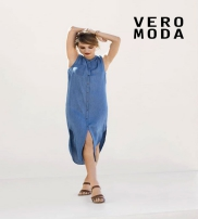 VERO MODA Collection Spring/Summer 2014