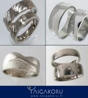 TAIGAKORU Collection  2015