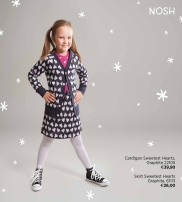 Nosh  Collection Winter 2014