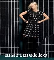 MARIMEKKO Collection Autumn 2014