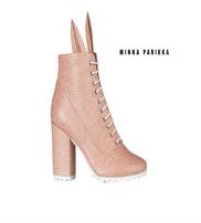 MINNA PARIKKA Collection Fall/Winter 2014