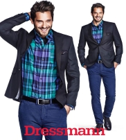 Dressmann  Collection  2014