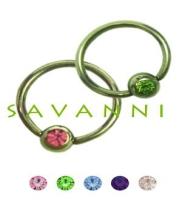 savanni Collection  2017