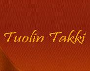Tuolin Takki