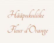 Hääpukuliike ja Pukuvuokraamo Fleur d'Orange