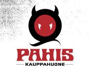 Pahis Kauppahuone
