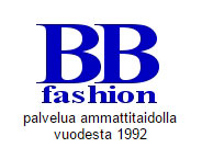 Paraisten BB-fashion Oy