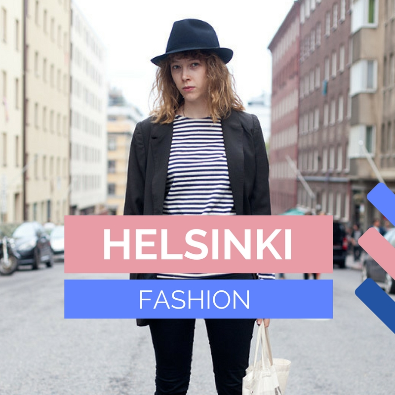 Helsinki Fashion | Fashion in Helsinki