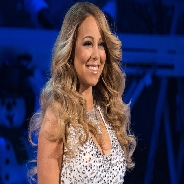 Mariah Carey: The Diva Takes Us Inside Her Closet