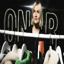 ONAR's Ecological, Sustainable Fashion Turns Heads