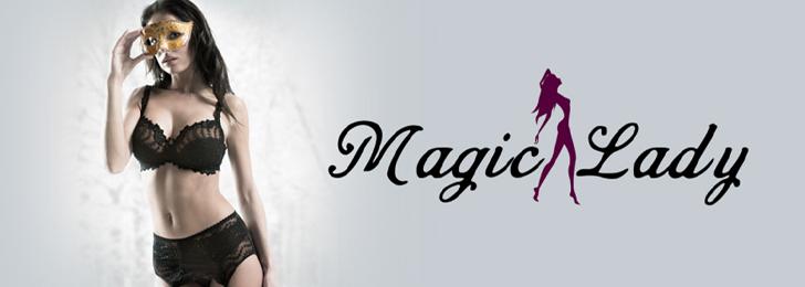 Magiclady