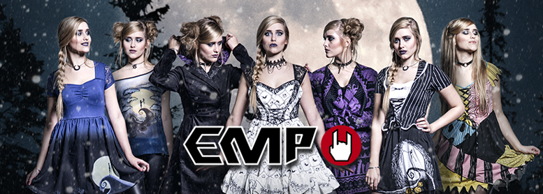 Emp Rock and Metal Mail Order