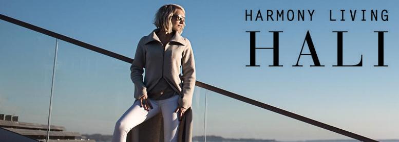 HALI Collection Women Fashion  2014