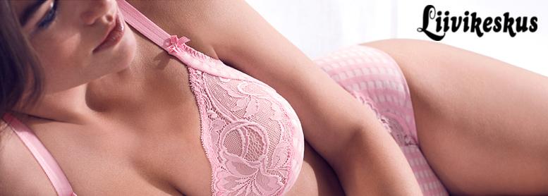 Lahden Liivikeskus Oy Collection Womens Underwear  2014