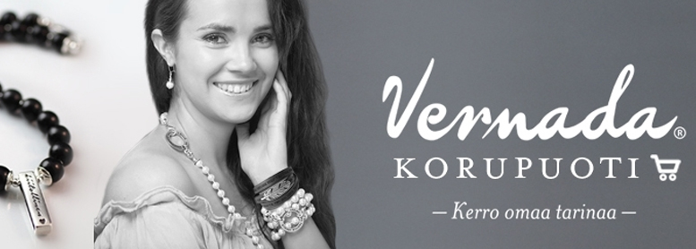 Vernada Collection Jewelry  2017
